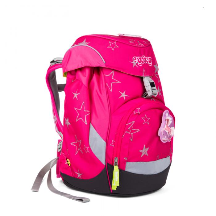 e714160d09 Školská taška Ergobag Prime Set 1 - CinBearella 2017
