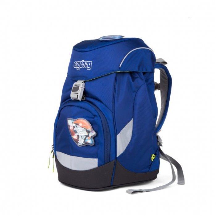 43660fe253 Školská taška Ergobag Prime - OutBearspace 2017