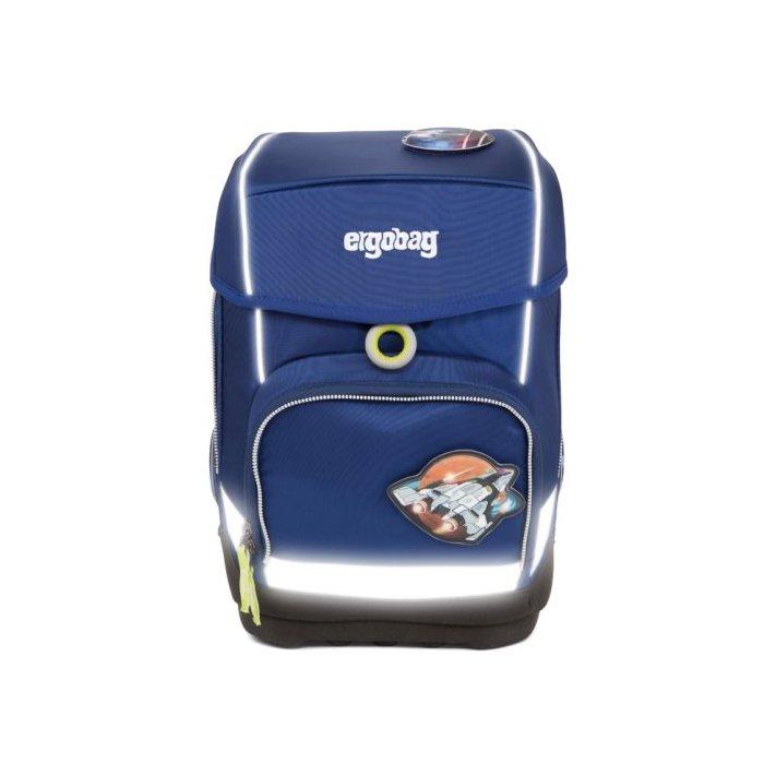 e80a94bb5d Školská taška Ergobag Cubo - Outbearspace