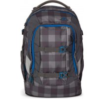 Školský batoh Satch pack Checkplaid