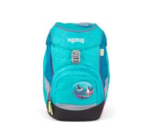 b623770b59 Školská taška Ergobag Prime - Hula HoopBear